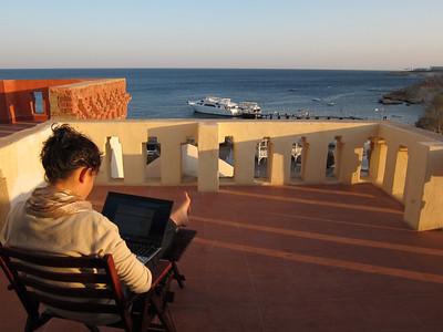 Sharm El Sheikh 2012